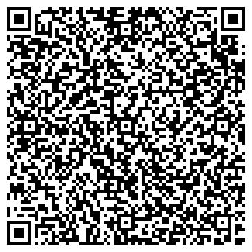 QR-код с контактной информацией организации Мамонова, ЧП