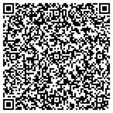QR-код с контактной информацией организации Али Фреш Фрутс, ООО (AliFreshFruits)
