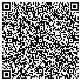 QR-код с контактной информацией организации Украгрофрутс, ООО