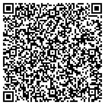 QR-код с контактной информацией организации Муратков, ЧП