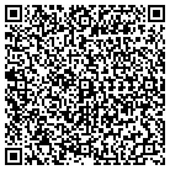 QR-код с контактной информацией организации ОЙЛ, АЗС № 4