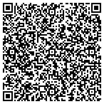QR-код с контактной информацией организации НУР, ЧП