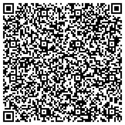 QR-код с контактной информацией организации РАК (Региональная агропромышленная компания), ООО
