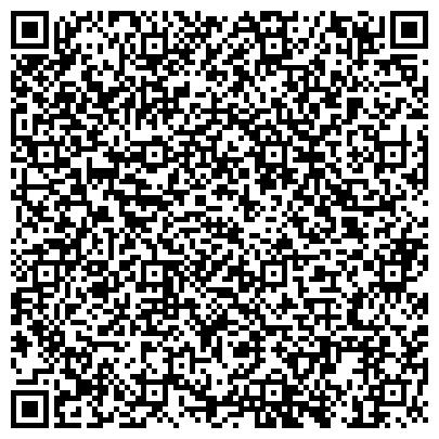 QR-код с контактной информацией организации Дергачевская станция по птицеводству и инкубации, CООО