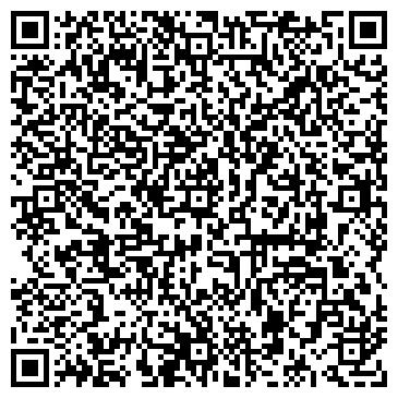 QR-код с контактной информацией организации Владимировка, ООО