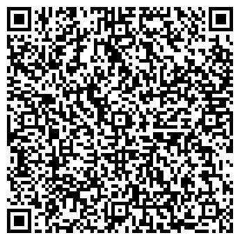 QR-код с контактной информацией организации Темош Плюс, ООО