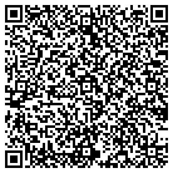 QR-код с контактной информацией организации Тэрра, ООО