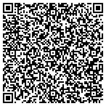 QR-код с контактной информацией организации Киевская Фруктовая Компания, ООО