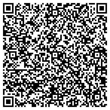 QR-код с контактной информацией организации Гапон Н.В., СПД