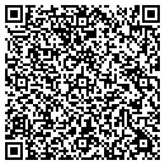 QR-код с контактной информацией организации Асер, ЧП