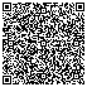 QR-код с контактной информацией организации Шабнам 7000, ЧП