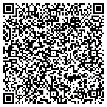 QR-код с контактной информацией организации Ораннж-Д, ООО