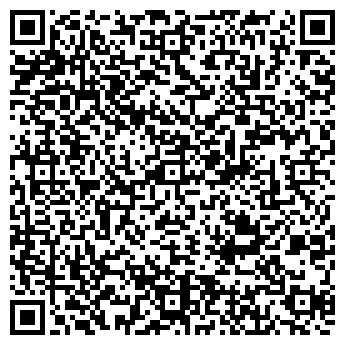 QR-код с контактной информацией организации Едельвейс, ООО