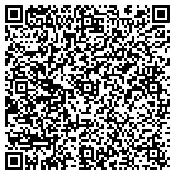 QR-код с контактной информацией организации Медведев, ЧП