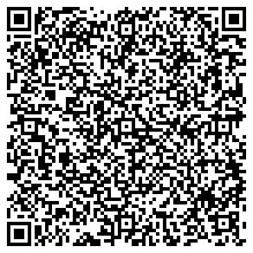 QR-код с контактной информацией организации Иртак (irtak), ООО