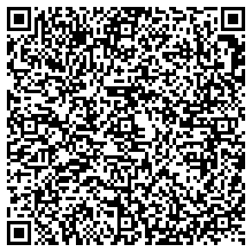 QR-код с контактной информацией организации Птицефабрика Киевская, ЗАО