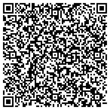 QR-код с контактной информацией организации Инкубационная птичка, ЧП