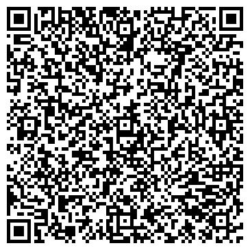 QR-код с контактной информацией организации Фино Фрут, ЧП