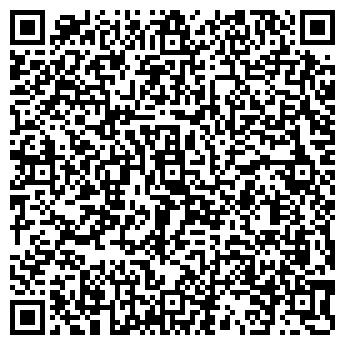 QR-код с контактной информацией организации Свой Фермер, СПД