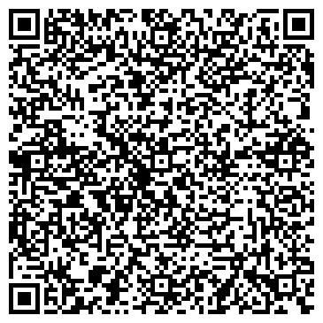 QR-код с контактной информацией организации Фоменко Г.В., ЧП