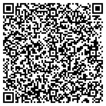 QR-код с контактной информацией организации Еврофуд ТД, ООО