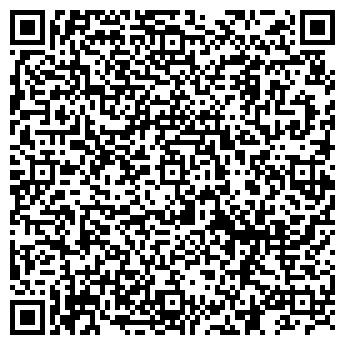 QR-код с контактной информацией организации Жереди (Jeredi), ЧП