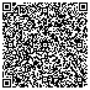 QR-код с контактной информацией организации Фермерское хозяйство, ФГ