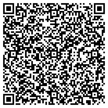 QR-код с контактной информацией организации Зоомафия, ООО