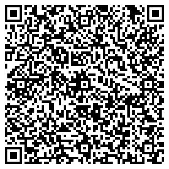 QR-код с контактной информацией организации Зоотовары, ЧП
