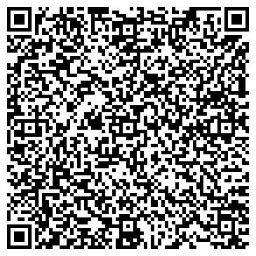 QR-код с контактной информацией организации Аквариус, Колесник А.В. СПД