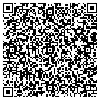 QR-код с контактной информацией организации Перепел, ЧП