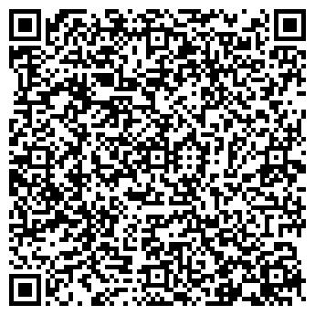 QR-код с контактной информацией организации Ганжа Р В, ЧП
