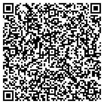 QR-код с контактной информацией организации У Водяного, ЧП