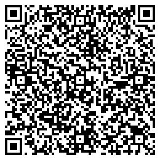 QR-код с контактной информацией организации НОВОЕ ТАКСИ