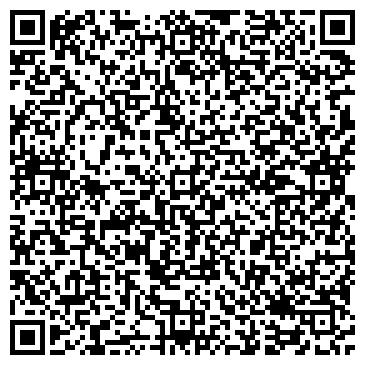 QR-код с контактной информацией организации Инкубатор, ООО