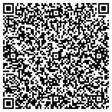 QR-код с контактной информацией организации Кудрявцева, ЧП