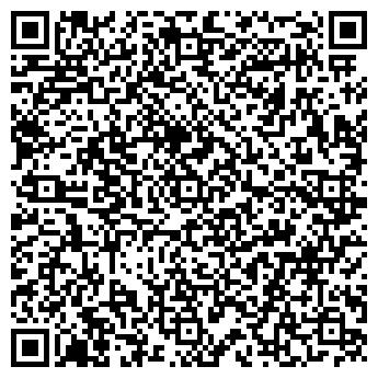 QR-код с контактной информацией организации Гермес премиум, ООО