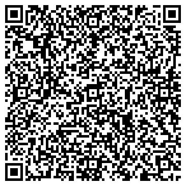 QR-код с контактной информацией организации Перепелиная Ферма, СПД