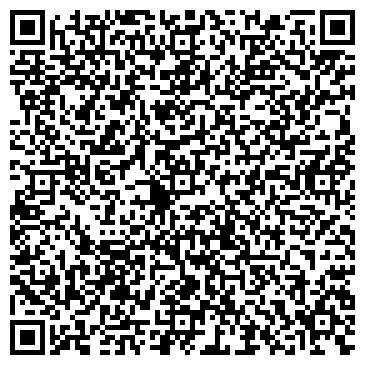 QR-код с контактной информацией организации Перепелочка, ООО