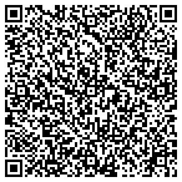 QR-код с контактной информацией организации Мост,ЧПФ