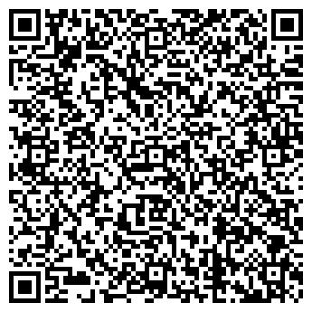 QR-код с контактной информацией организации Клуб мясоедов, ОО