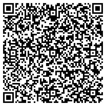 QR-код с контактной информацией организации Пироговские Перепела, ЧП