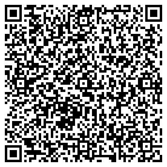 QR-код с контактной информацией организации Эко-центр НПП, ООО
