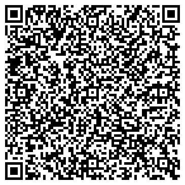 QR-код с контактной информацией организации Игорь Ломажук, ФХ