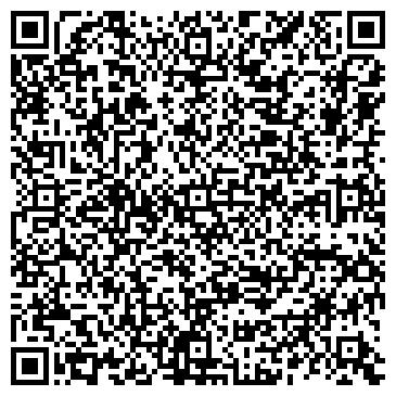 QR-код с контактной информацией организации Украина нова, ООО