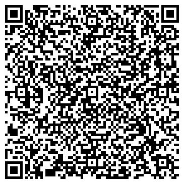 QR-код с контактной информацией организации Вомир-Украина, ООО