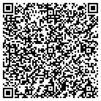 QR-код с контактной информацией организации Симарис, ООО