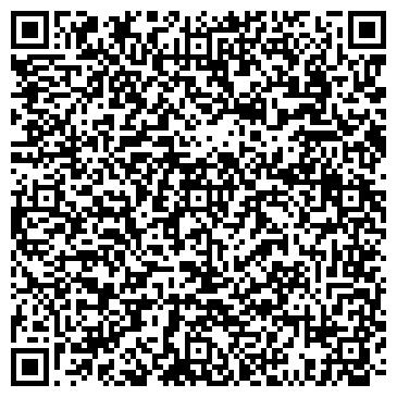 QR-код с контактной информацией организации Семена МРО, ЧП