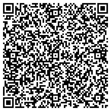 QR-код с контактной информацией организации НАРА АВТО ТРАНС