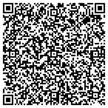 QR-код с контактной информацией организации Сад ирисов Морозюк, СПД